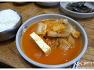 [대전식당] 희라식당-김치찌개(중구.산성동)