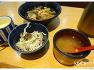 [대전식당] 도쿄스시-점심특선(초밥10PS.우동.샐러드.일본식계란찜)-서구.둔산동