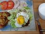 쿠첸 에어프라이어 미니오븐으로 간식과 브런치 요리