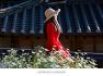 경북 경주여행/나의생일날 서악서원 구절초 꽃밭에서 가을을 노래하자 【19년10월13일】