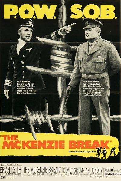 Resultado de imagen de the mckenzie break