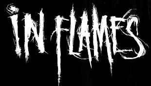 In Flames - official website