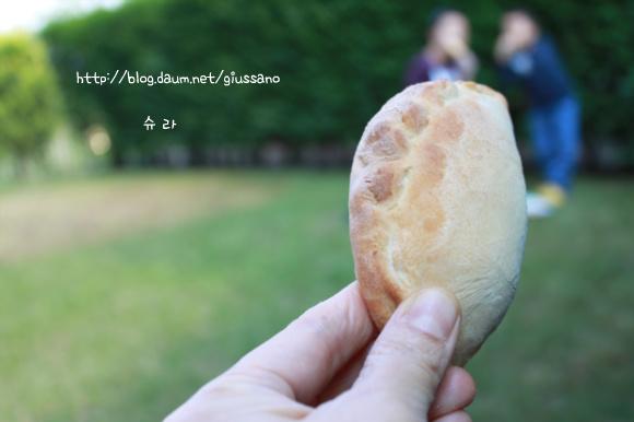 만두피자 - 판제로티