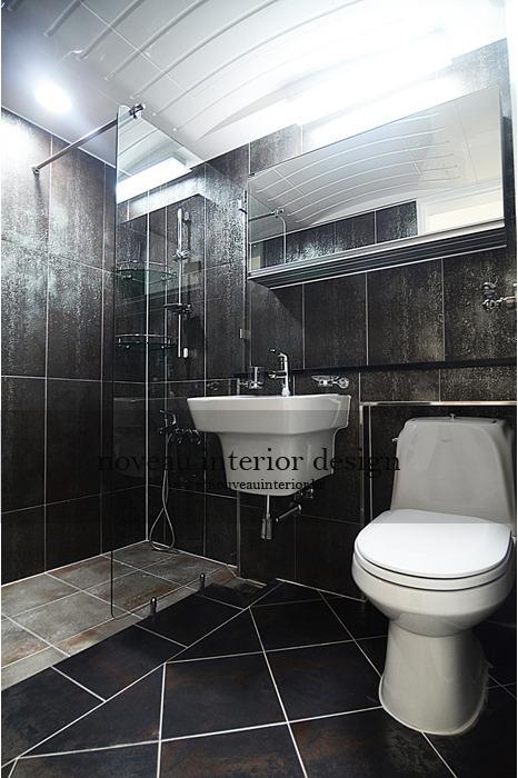 남양주 퇴계원 성원 아파트 욕실 리모델링- 공용욕실[모던욕실 ...