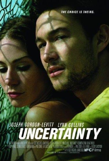 فیلم Uncertainty 2009