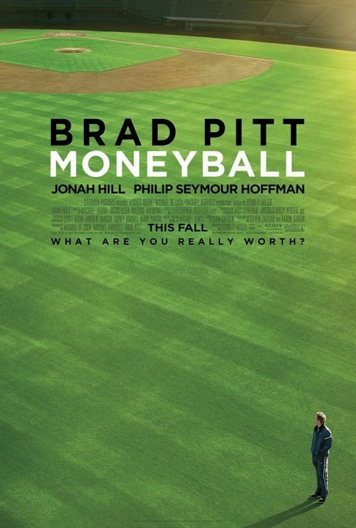 What are you really worth?-Moneyball (2011)