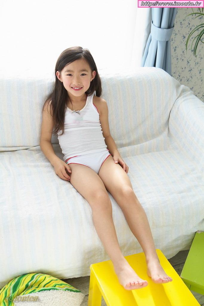 Riko Kawanishi - Naked New Girl Wallpaper