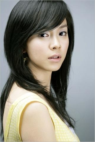Hot korean model shin ju hee sexy - 3 part 5