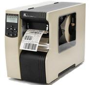 Zebra, 110XI4 프린터 사용자 설명서
