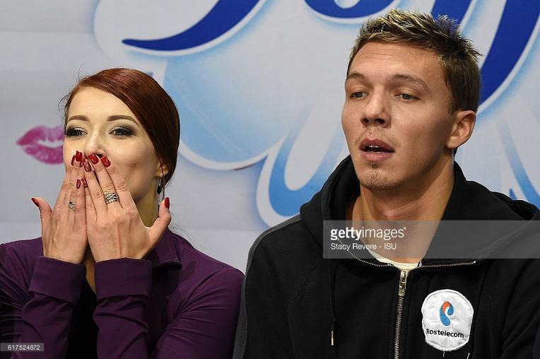 Екатерина Боброва - Дмитрий Соловьев - 2 - Страница 4 2303753E580E3B551B1BE1