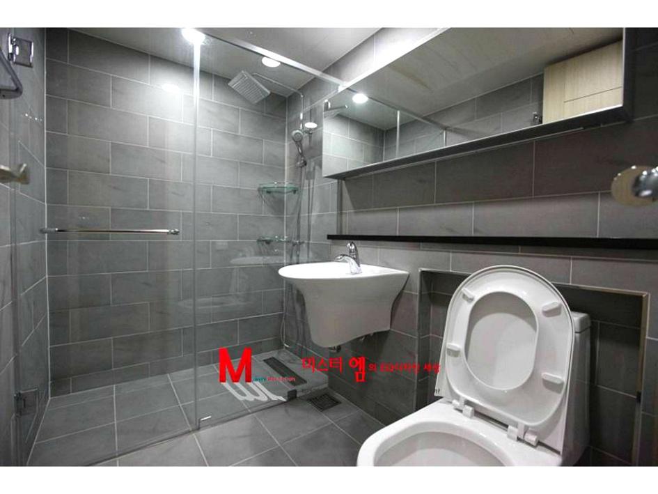 아파트 화장실 인테리어 리모델링 전문회사 부천 리딩엠이 ...