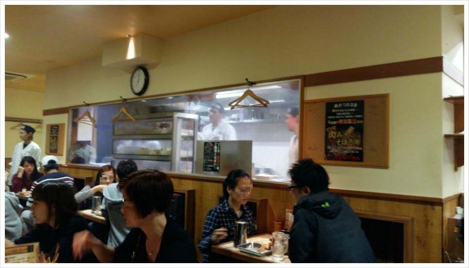 [2016 오사카] 튀김꼬치의 신세계 쿠시카츠 다루마