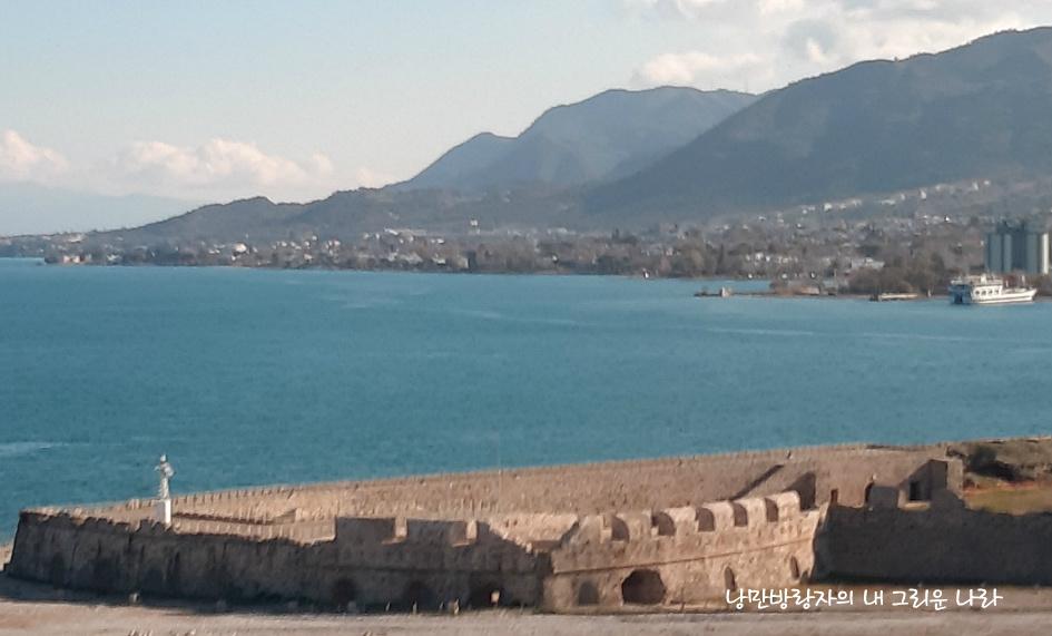 그리스 여행 16 - 고대 신탁의 도시 델포이(델피)로!