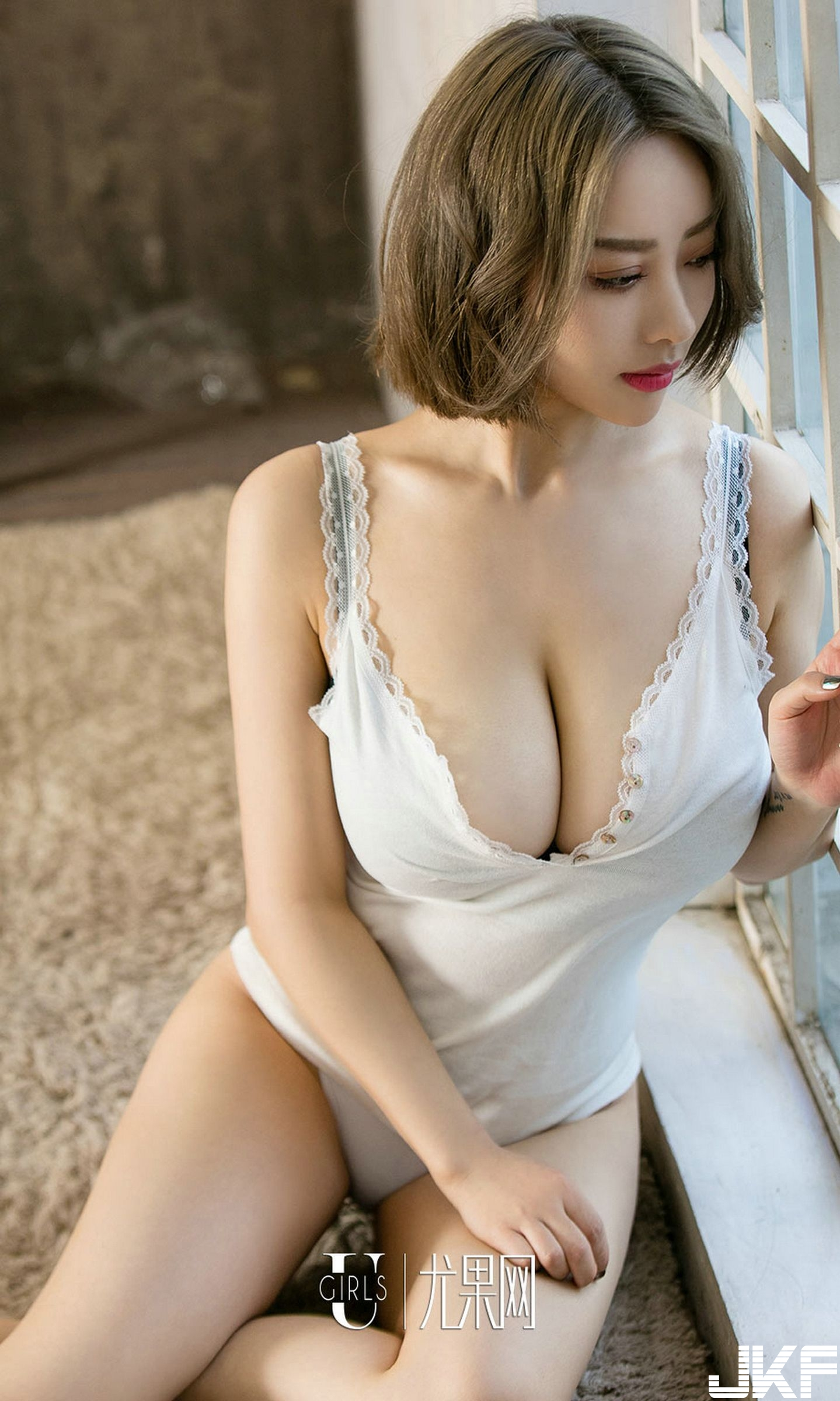 hot & hot Chinese glamour